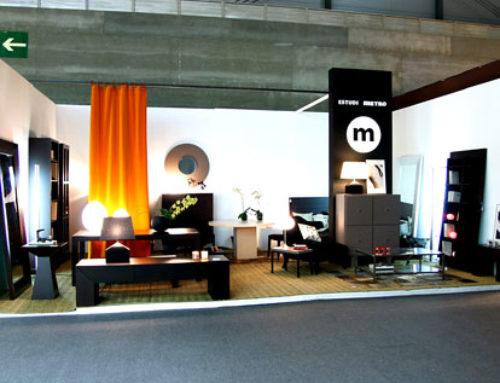 Feria del Mueble de Madrid 2005
