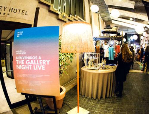 Shopping Night 2014