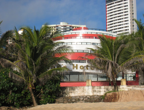 Hotel en Natal -Brasil