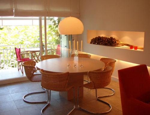 Apartamento en Sant Pol